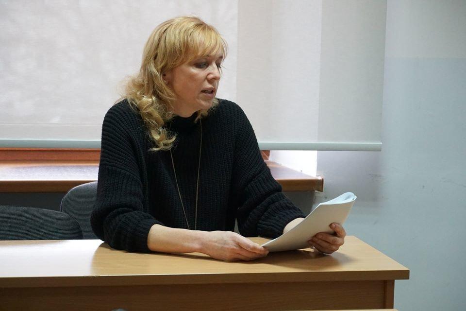 Ужгородську поліклініку очолила Мирослава Брецко (ФОТО), фото-2