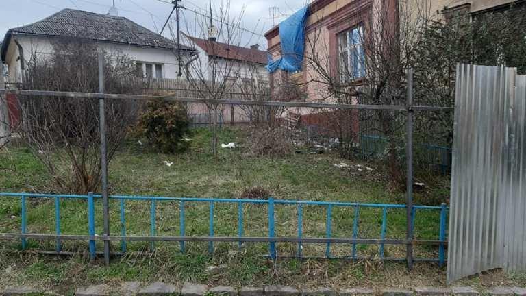 Під загрозою: в Ужгороді намагаються захопити зелену зону? (ФОТО), фото-1