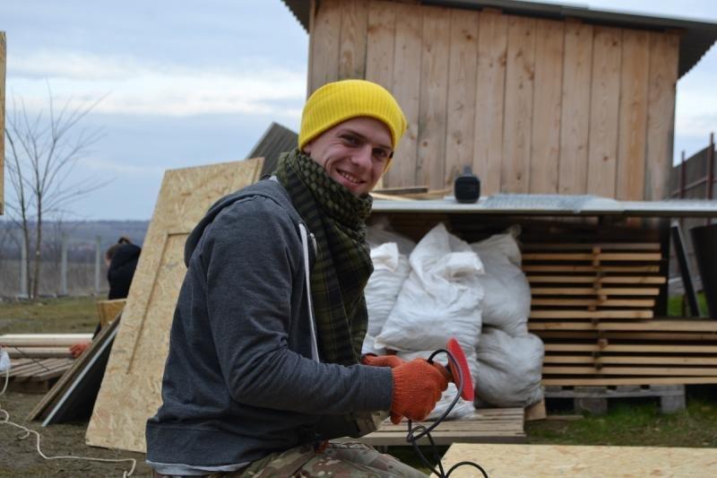Кожен має другий шанс: на Ужгородщині з'явиться ще один притулок для тварин (ФОТО), фото-5