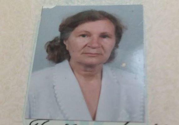 На Закарпатті продовжують розшукувати зниклу бабусю: жінки немає вже 4 дні (ФОТО), фото-1