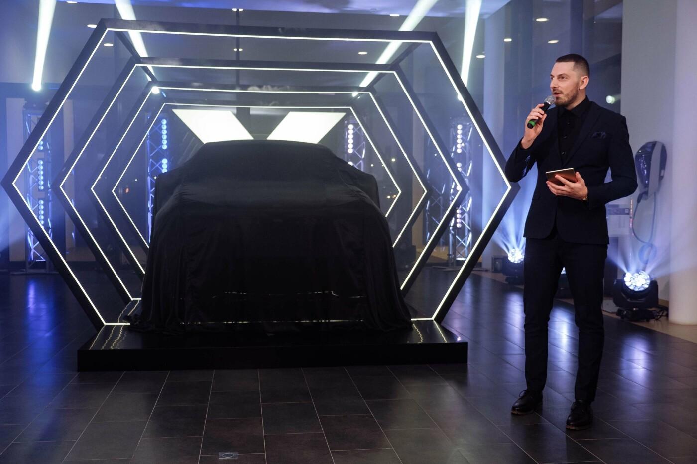 Абсолютно новий BMW X6 презентували на Закарпатті (ФОТО), фото-1