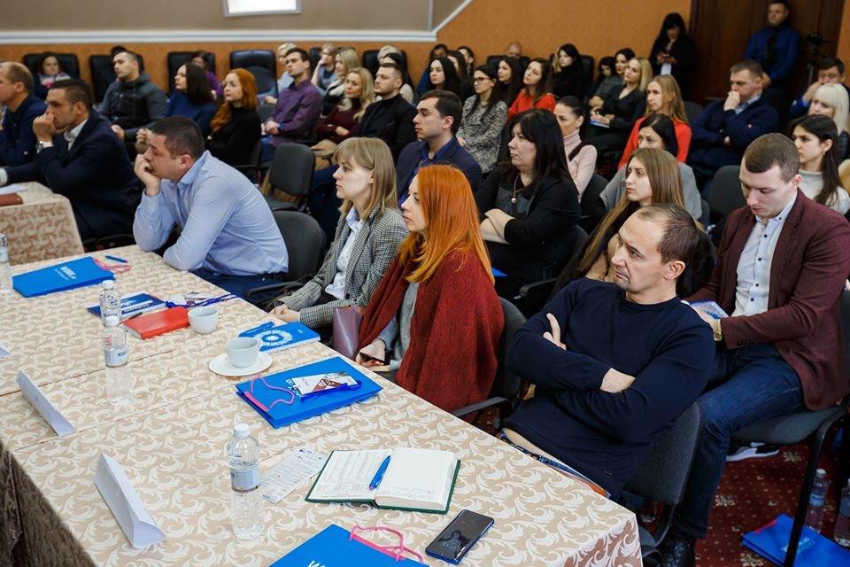 Ужгород в очікуванні Мега бізнес-події 2020: усі подробиці від організаторів , фото-1