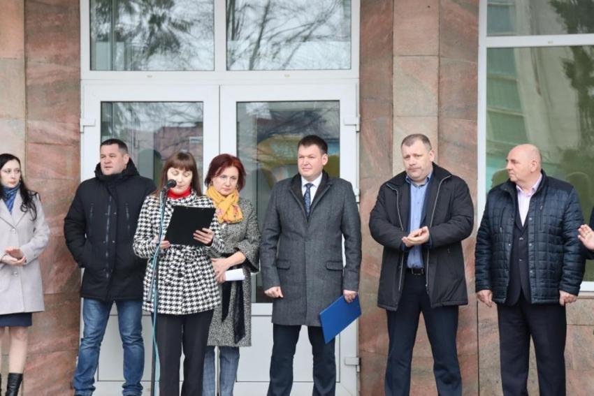 Амбулаторії Іршавщини отримали 16 сучасних автомобілів (ФОТО), фото-1