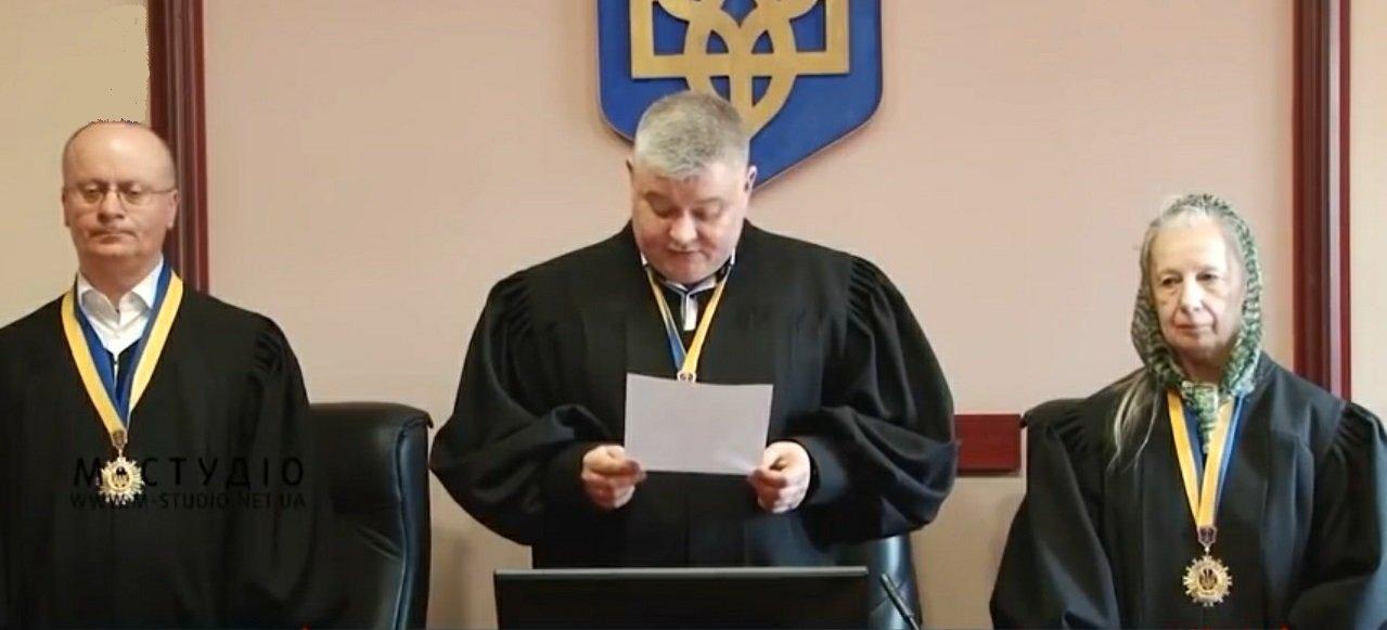 Суд на Закарпатті виправдав сумнозвісного Володимира Копчу, якого звинувачували у вбивстві вчителя, фото-1