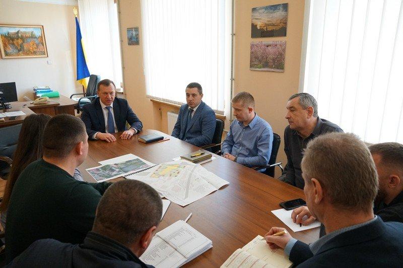 В Ужгороді збудують новий сучасний дитсадок на 250 місць , фото-1