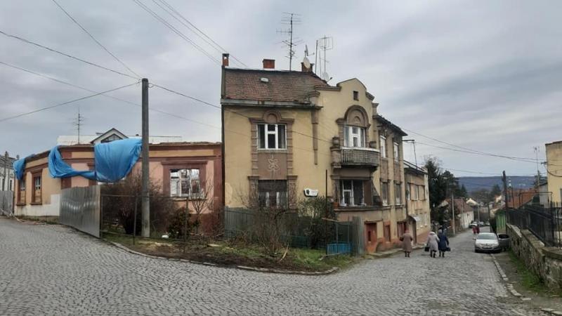 Паркан із зеленої зони на вулиці Дайбозькій демонтували , фото-1