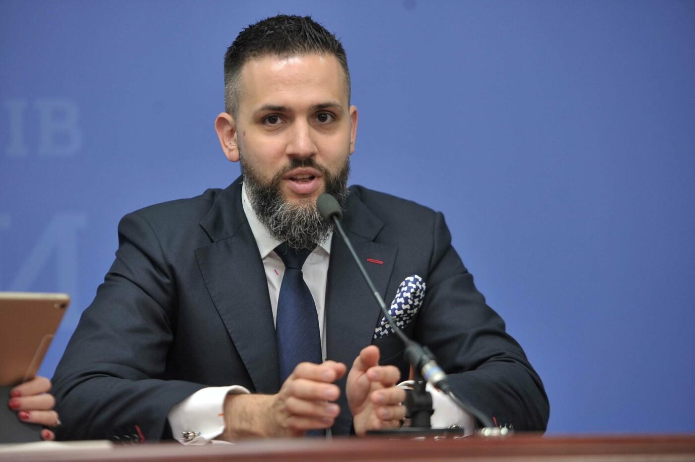 Глава митниці Нефьодов написав заяву на звільнення - нардеп Дубінський, фото-1