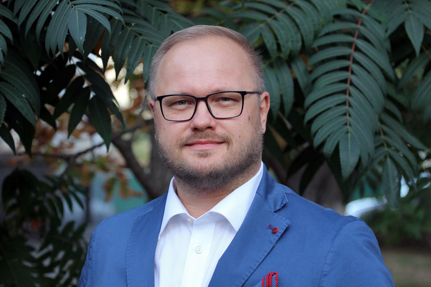 Кабмін призначив в.о. міністра освіти Юрія Полюховича, фото-1