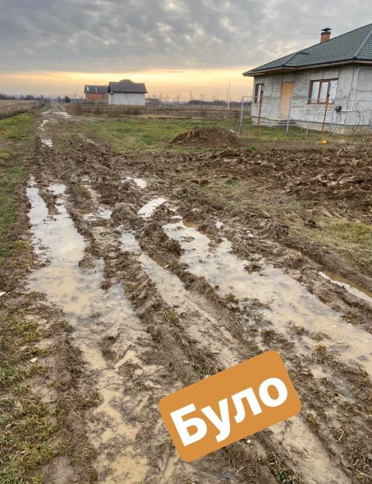 У Часлівцях на одній з вулиць розпочався ремонт дороги (ФОТО), фото-3