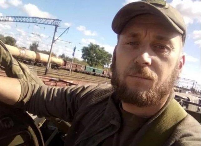 На Донбасі загинув 35-річний український військовий, фото-1