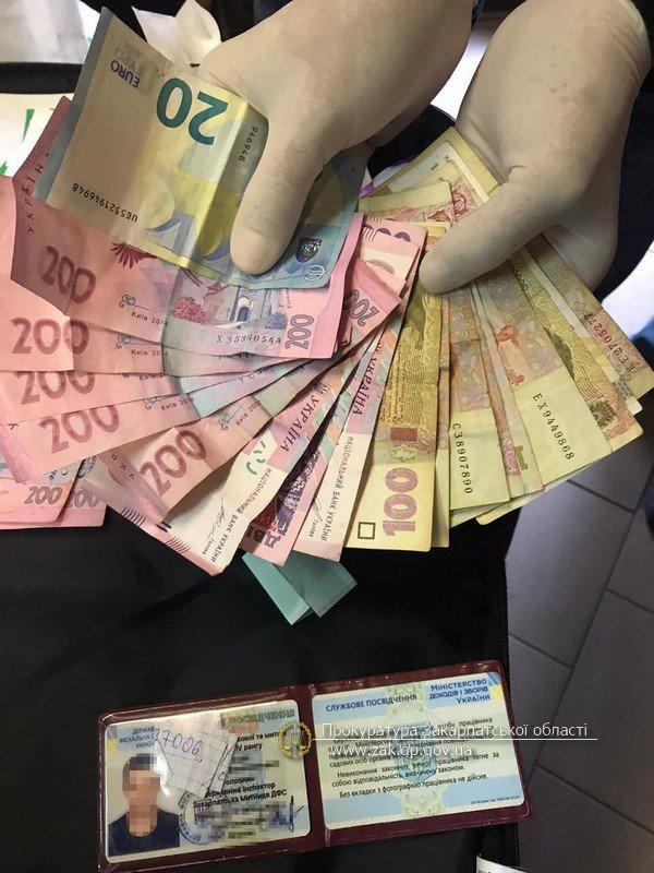 Викрили при отриманні хабаря: 3-х працівників митного посту «Малий Березний» судитимуть , фото-4