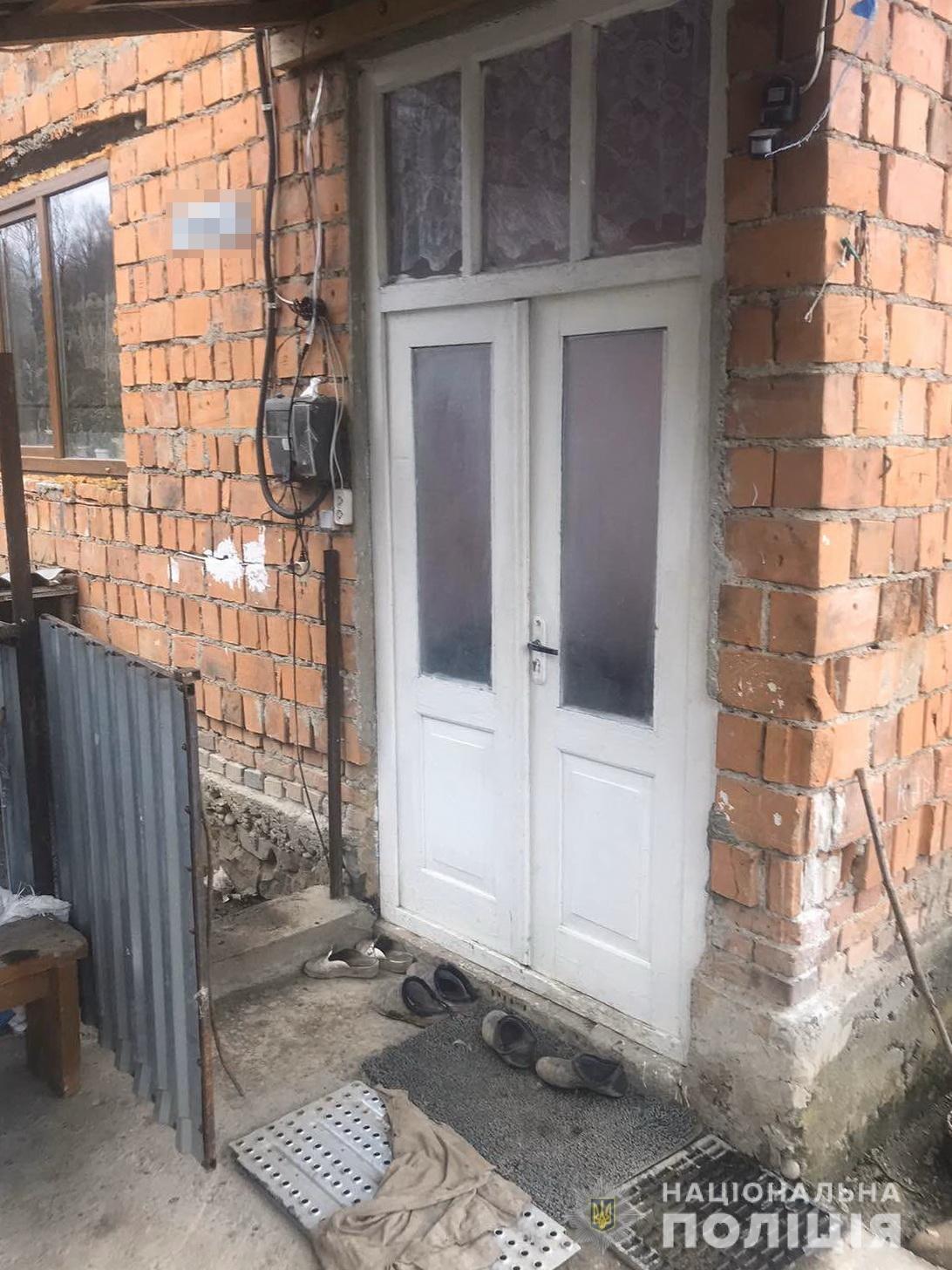 64-річна закарпатка обікрала свого сусіда (ФОТО), фото-2