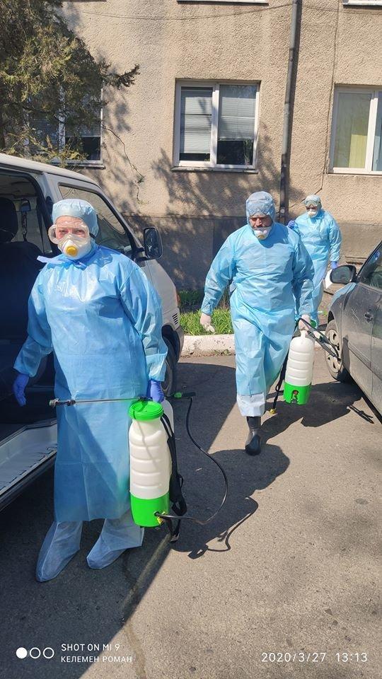 На Закарпатті COVID-19 підозрюють у прикордонника: військового готові ізолювати в Ужгороді, фото-2