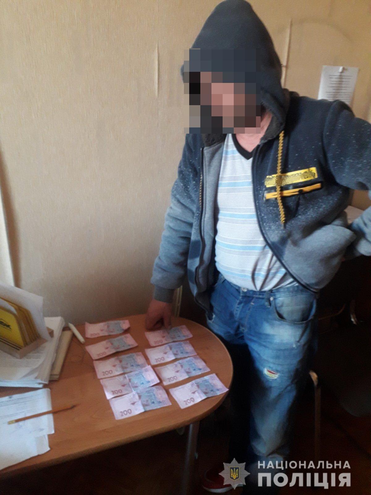 Крадіжка на понад 50 тисяч гривень: на Закарпатті чоловік вкрав гаманець у свого приятеля, фото-1