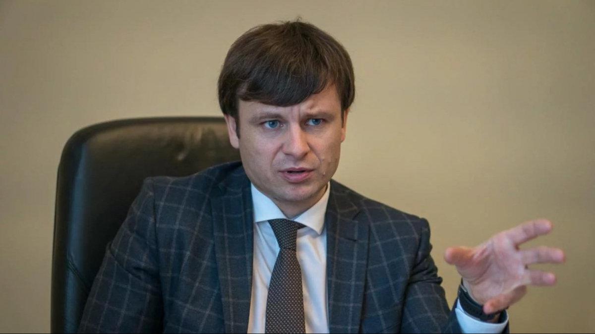 Кадрові зміни: міністром фінансів став Марченко, а Степанов – главою МОЗ, фото-1