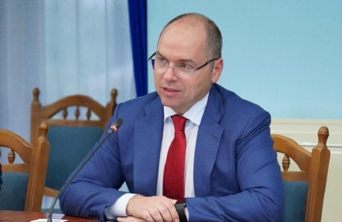 Кадрові зміни: міністром фінансів став Марченко, а Степанов – главою МОЗ, фото-2