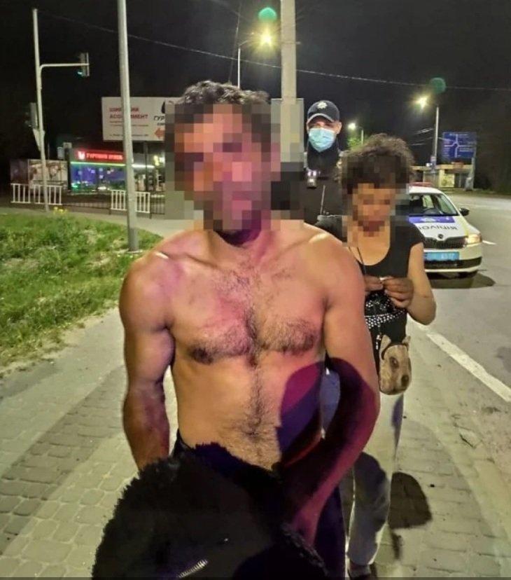 Закарпатські роми влаштували різанину у Львові: постраждала 29-річна жінка (ФОТО), фото-2