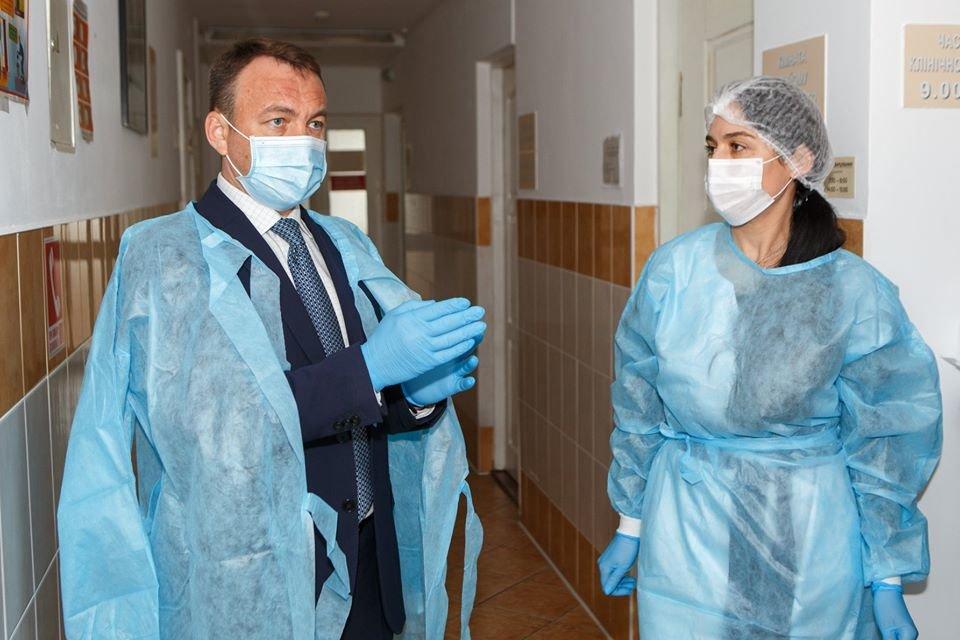 Ще одна закарпатська лабораторія долучилася до тестування COVID-19 методом ПЛР (ФОТО) , фото-6
