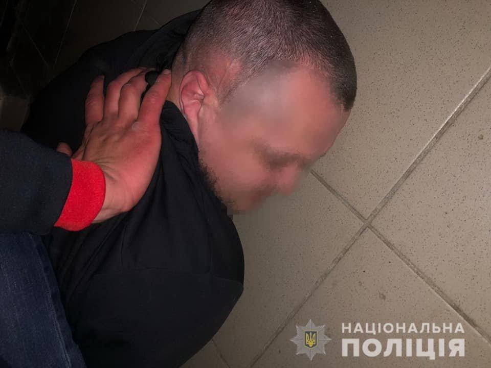 Розстріл валютника на Закарпатті: поліція затримала одного з нападників (ВІДЕО), фото-4