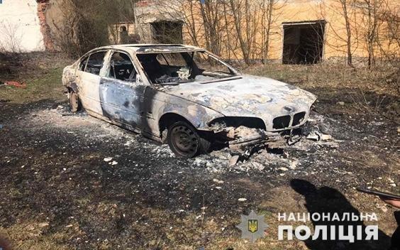 Розстріл валютника на Закарпатті: поліція затримала одного з нападників (ВІДЕО), фото-2