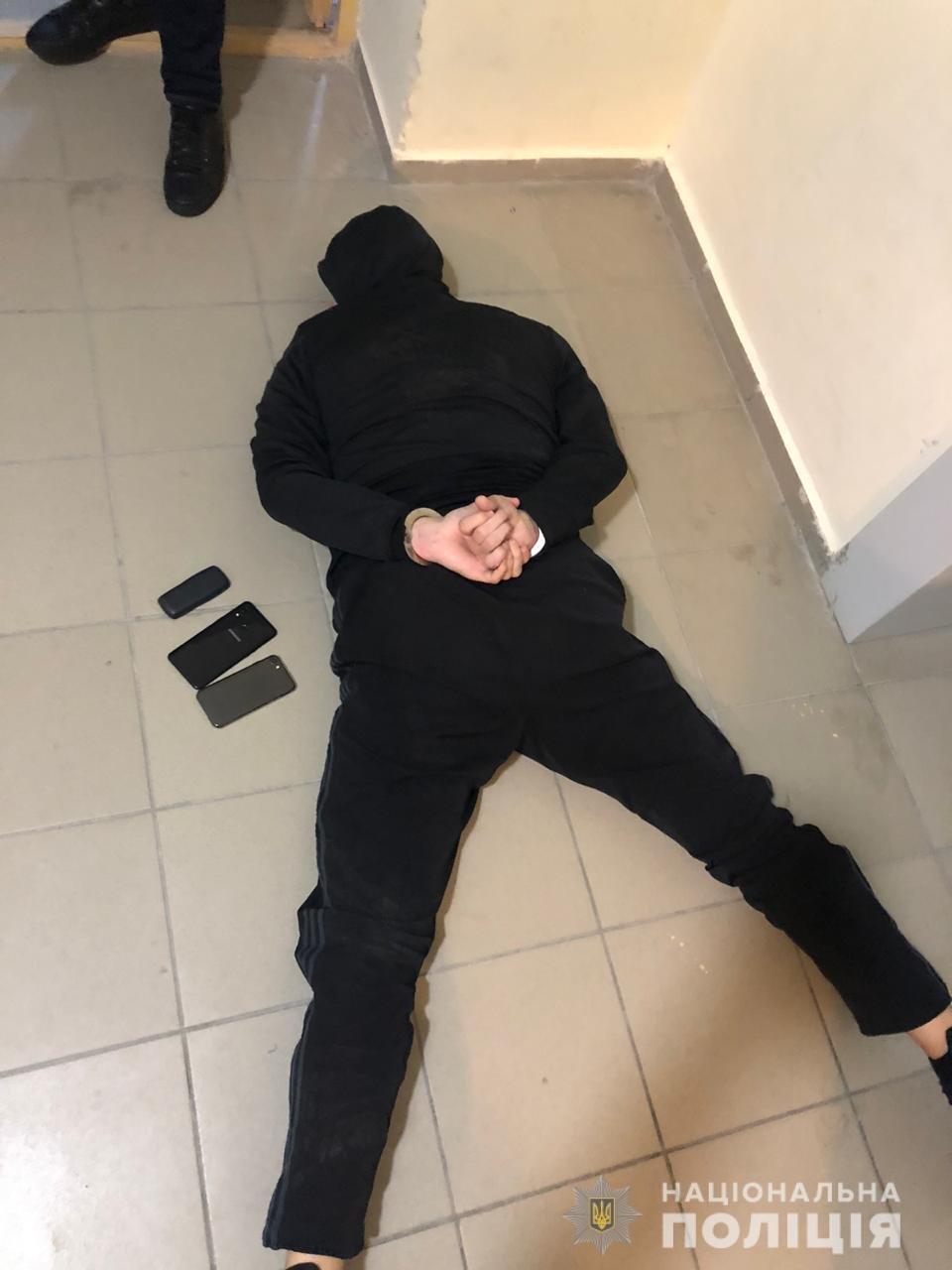 Розстріл валютника на Закарпатті: поліція затримала одного з нападників (ВІДЕО), фото-3