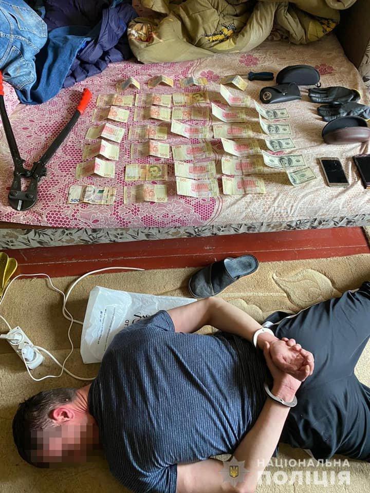Проникли до будинку, вкрали готівку та елітний Mercedes GLS: на Закарпатті сталося гучне пограбування (ФОТО), фото-1