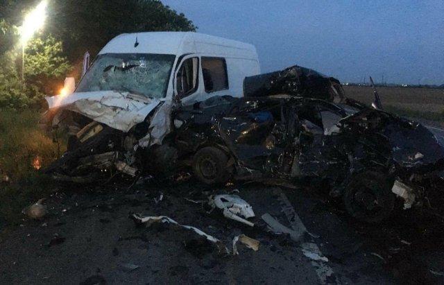 В моторошній ДТП під Мукачевом загинув працівник прокуратури (ФОТО, ВІДЕО), фото-2