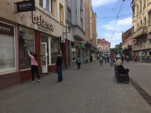 Повернувся до життя: як виглядає Ужгород в умовах послабленого карантину (ФОТО), фото-2