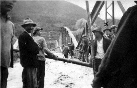 Трагедія з минулого: паводок на Закарпатті, про який не дозволяли говорити (ФОТО), фото-3