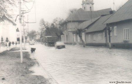 Трагедія з минулого: паводок на Закарпатті, про який не дозволяли говорити (ФОТО), фото-2