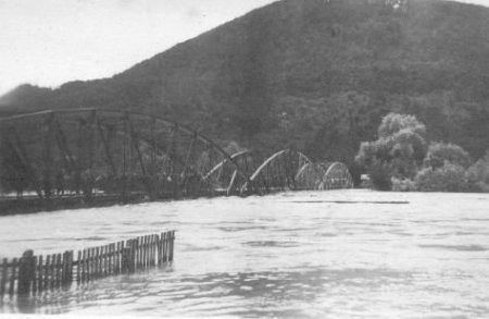 Трагедія з минулого: паводок на Закарпатті, про який не дозволяли говорити (ФОТО), фото-4