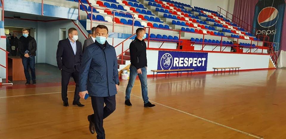 Олексій Петров побував із робочою поїздкою в Ужгородському районі (ФОТО), фото-2