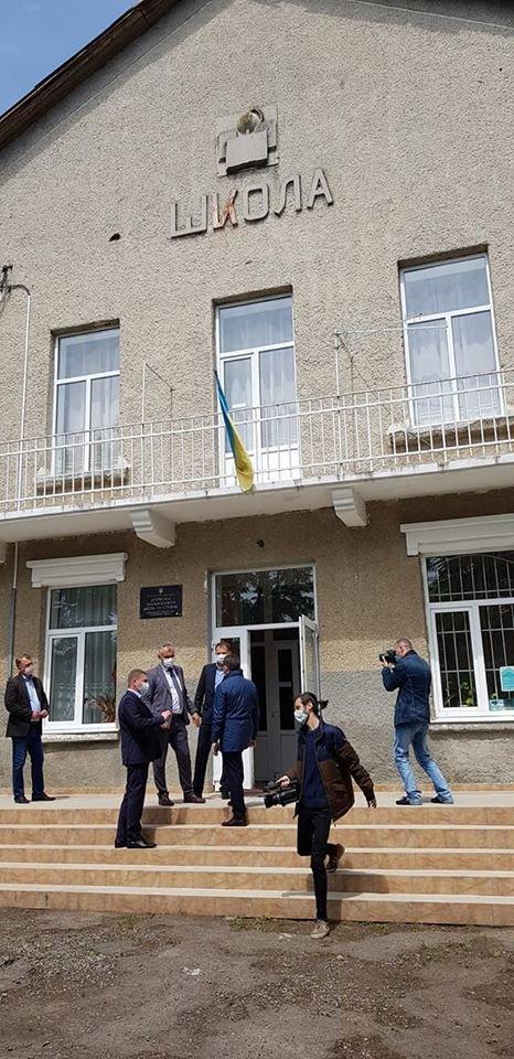 Олексій Петров побував із робочою поїздкою в Ужгородському районі (ФОТО), фото-5