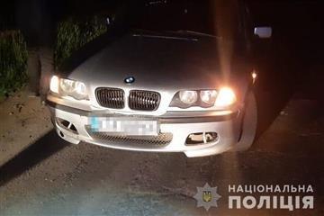 """23-річного закарпатця під """"кайфом"""" затримали за кермом BMW (ФОТО), фото-2"""