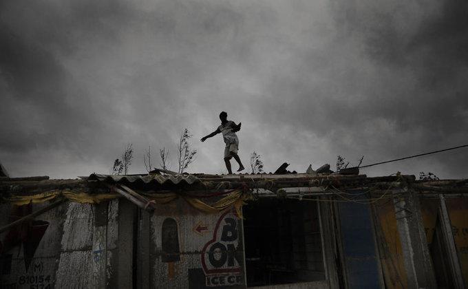 """Понад 80 осіб загинули: в Індії та Бангладеш лютує циклон """"Амфан"""" (ФОТО), фото-3"""
