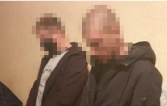 Вдягнули протигаз, били та ґвалтували: деталі моторошного зґвалтування жінки поліцейськими, фото-1