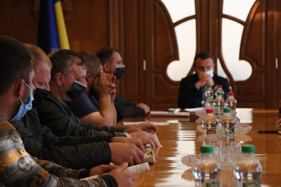 Громада проголосувала «за» сміттєсортувальний та переробний завод в Ужгородському районі, фото-2