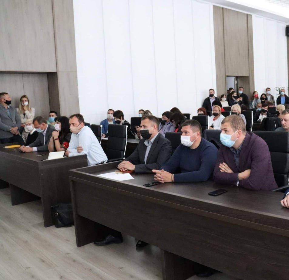 Громада проголосувала «за» сміттєсортувальний та переробний завод в Ужгородському районі, фото-1