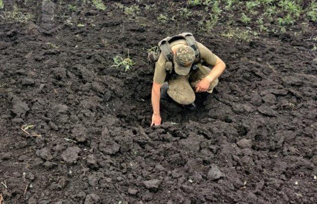 Закарпатська 128-ОГШБ потрапила під обстріли в зоні ООС (ФОТО), фото-1