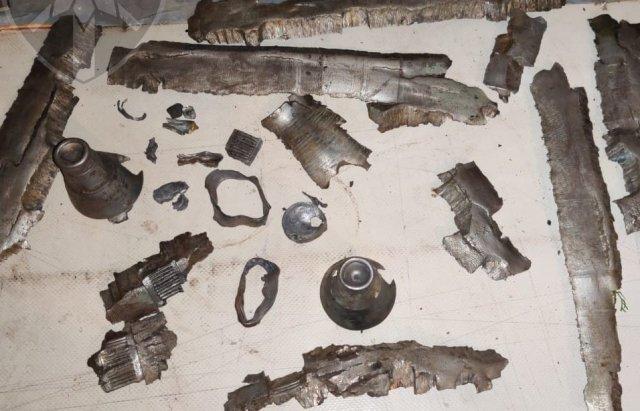 Закарпатська 128-ОГШБ потрапила під обстріли в зоні ООС (ФОТО), фото-2