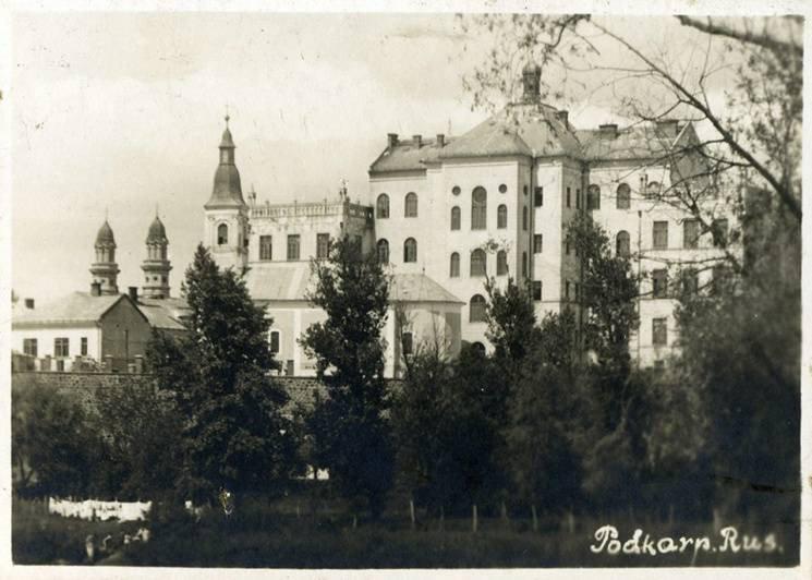 Чорно-біле минуле ужгородських вулиць: у мережі з'явилися старі фотографії міста (ФОТО), фото-2