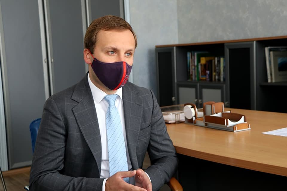 Куруватиме економічний напрямок: Олексій Петров представив нового заступника Віталія Цвігуна, фото-3