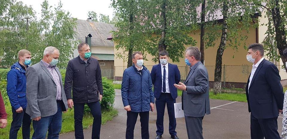 На Тячівщині завершився капітальний ремонт школи (ФОТО), фото-2