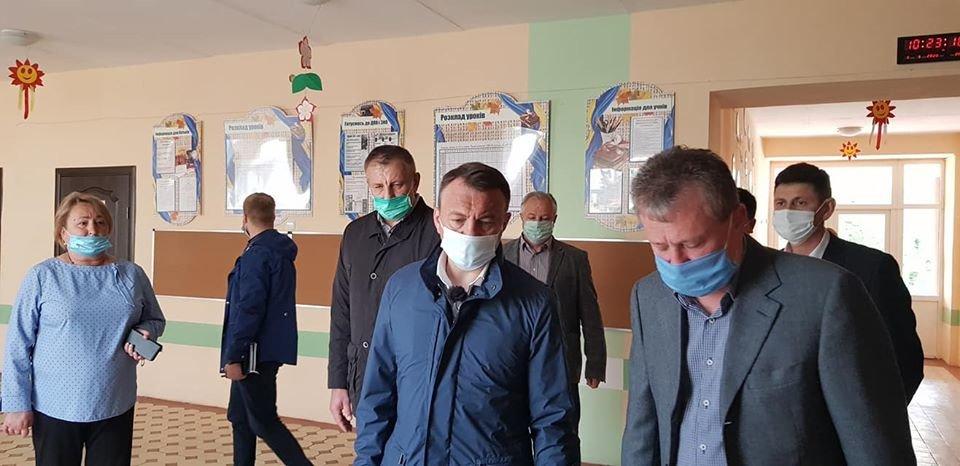 На Тячівщині завершився капітальний ремонт школи (ФОТО), фото-3