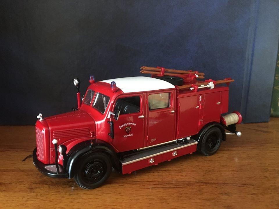 Пожежна частина вдома: закарпатець зібрав цілий автопарк мінікопій машин «101» (ФОТО), фото-4