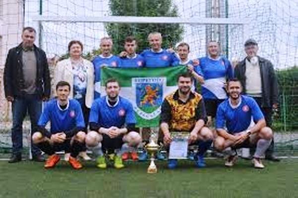 Традиційний Кубок журналіста з міні-футболу відбувся в Ужгороді, фото-1