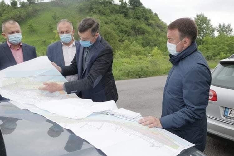 Будівництво нового пункту пропуску: на Закарпатті планують реалізувати перспективний проект на українсько-румунському кордоні, фото-1