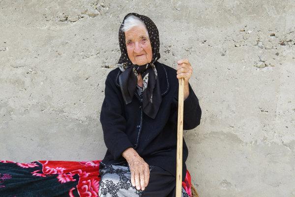103-тій день народження: Закарпатка поділилася секретом довголіття (ВІДЕО), фото-1