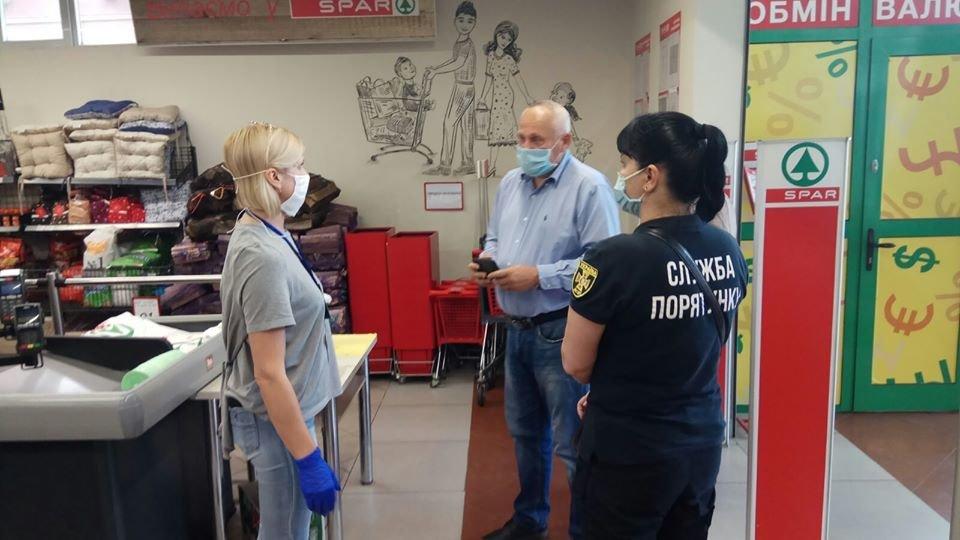У Виноградові поліція та держпродспоживслужба провела рейд по закладах громадського харчування та торгівлі (ФОТО), фото-3