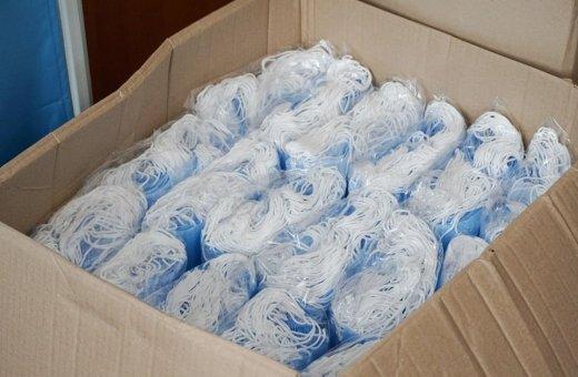 Антисептики, маски, термометри: в Ужгороді всі пункти тестування готові до проведення ЗНО (ФОТО), фото-4